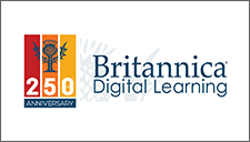 Britannica empowered the way the world teaches and learn