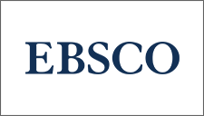 EBSCO logo - the leading provider of research databases