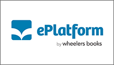 ePlatform by wheelers books logo - empower your library with access to Australasia's largest supply of online book and eBooks