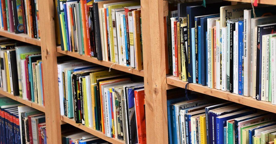Librarian Talk — ToniVahlsing—Abington Friends School