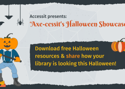 The Axe-cessit Halloween Showcase