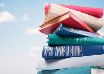 Librarian Talk – Gabrielle Wales – Broadland High Ormiston Academy