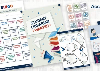 15 downloadable resources every school librarian needs